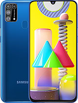 Samsung Galaxy M31 Latest Mobile Phone Prices