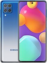 Best Samsung Mobile Phone Samsung Galaxy M62 in Turkey at Turkey.mymobilemarket.net