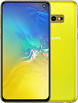 Samsung Galaxy S10e Latest Mobile Phone Prices