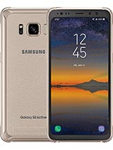 Best available price of Samsung Galaxy S8 Active in Ireland