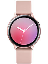 Samsung Galaxy Watch Active2 Aluminum Latest Mobile Phone Prices