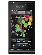 Sony Ericsson Satio (Idou) Latest Mobile Prices by My Mobile Market Networks