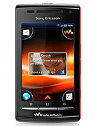 Sony Ericsson W8 Latest Mobile Prices in Singapore | My Mobile Market