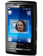 Sony Ericsson Xperia X10 mini Latest Mobile Prices in Singapore | My Mobile Market