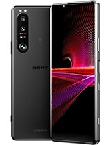 Best available price of Sony Xperia 1 III in Brunei