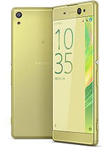 Best available price of Sony Xperia XA Ultra in Barbados