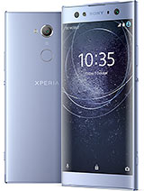 Best available price of Sony Xperia XA2 Ultra in Barbados