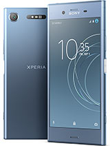 Best available price of Sony Xperia XZ1 in Barbados
