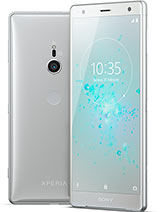 Best available price of Sony Xperia XZ2 in Barbados