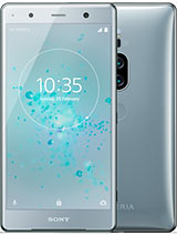 Best available price of Sony Xperia XZ2 Premium in Barbados