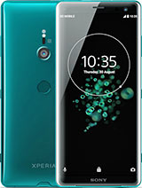 Best available price of Sony Xperia XZ3 in Barbados