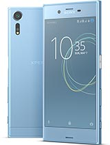 Best available price of Sony Xperia XZs in Barbados