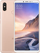 Best available price of Xiaomi Mi Max 3 in Bangladesh