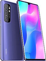 Xiaomi Mi Note 10 Lite Latest Mobile Phone Prices