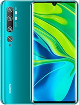 Xiaomi Mi Note 10 Latest Mobile Phone Prices