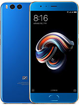 Best available price of Xiaomi Mi Note 3 in Bangladesh