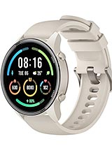 Best available price of Xiaomi Mi Watch Color Sports in
