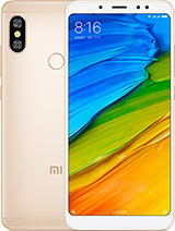 Best available price of Xiaomi Redmi Note 5 AI Dual Camera in Bangladesh