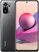 Best available price of Xiaomi Redmi Note 10S in Canada
