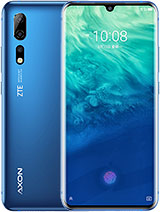 ZTE Axon 10 Pro Latest Mobile Phone Prices