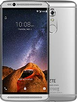 Best available price of ZTE Axon 7 mini in Bangladesh