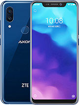 ZTE Axon 9 Pro Latest Mobile Prices in Bangladesh | My Mobile Market Bangladesh
