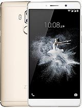 Best available price of ZTE Axon 7 Max in Bangladesh