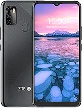 Best available price of ZTE Blade 20 5G in Australia