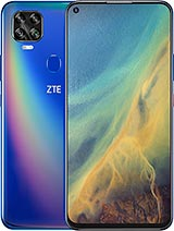 Best available price of ZTE Blade V2020 5G in Australia