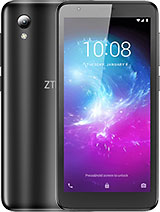 ZTE Blade A3 (2019) Latest Mobile Prices in Malaysia | My Mobile Market
