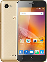 Best available price of ZTE Blade A601 in Australia