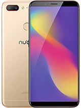 Best available price of ZTE nubia N3 in Australia